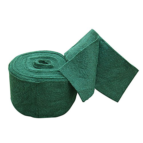 20M Tree Guard Tree Protector Wraps Winter-proof Plants Bandage for Warm Keeping and Moisturizing 2.5 mm Thickness by eronde