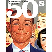Ads of the 50s