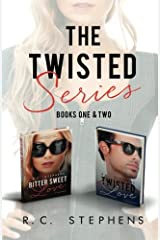 The Twisted Series (Book Bundle) Bitter Sweet Love and Twisted Love: Bitter Sweet Love and Twisted Love Paperback