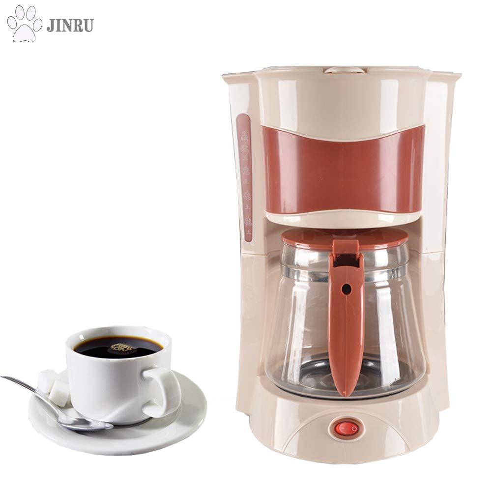 Cafetera de 11 tazas, negro: Amazon.es: Hogar