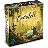 Asmodee Italia Everdell 8191 Table Game Colour