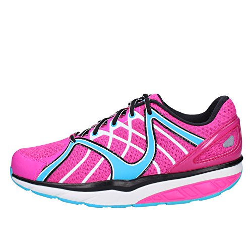 Women's Trainers MBT MBT Fuchsia Women's ZgRw8