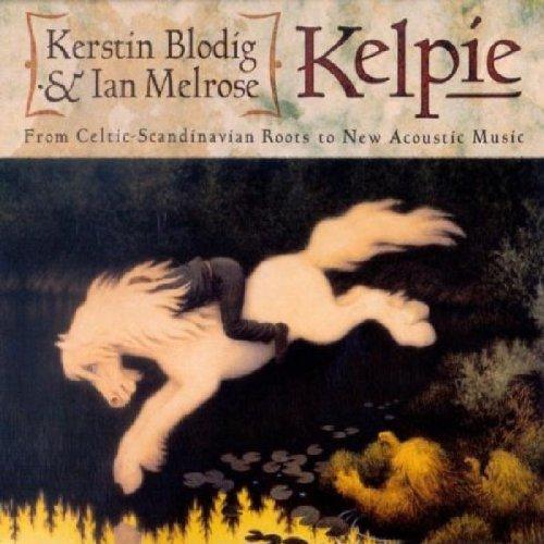 Kelpie - Waterside At Shops