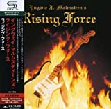 Rising Force by Yngwie Malmsteen