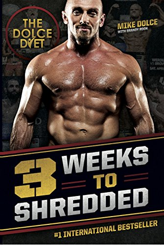 Dolce Diet 3 Weeks To Shredded Pdf