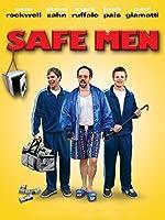 Filmcover Safe Men