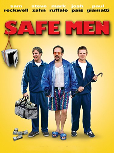 Safe Men Film