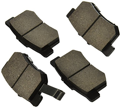 StopTech 309.05370 Street Performance Rear Brake - 1991 Accord Brake Pads