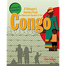 A Refugee's Journey from the Democratic Republic of the Congo
