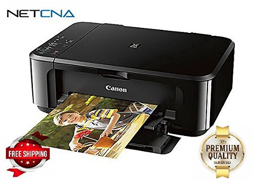 Canon PIXMA MG3620 - multifunction printer ( color ) - By NETCNA by Canon® PIXMA