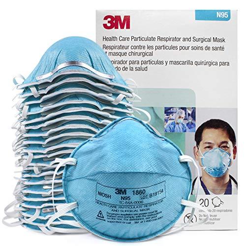 3m medical mask n95