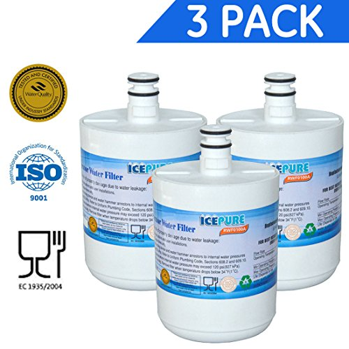 3 inch water filters - 4