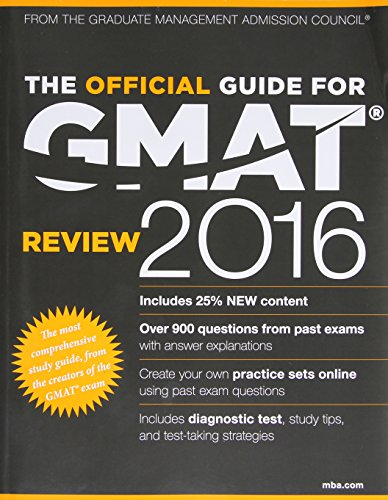 Free GMAT Practice Test Questions – Prep for the GMAT Test