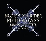 Glass: String Quartets Nos.6 & 7