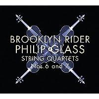 String Quartets Nos.6 & 7 - Brooklyn Rider
