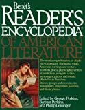 Benet's Reader's Encyclopedia of American Literature, George;Perkins / Barbara;Leininger / Phi, 0062700278