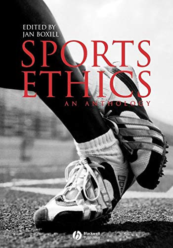 Sports Ethics: An Anthology