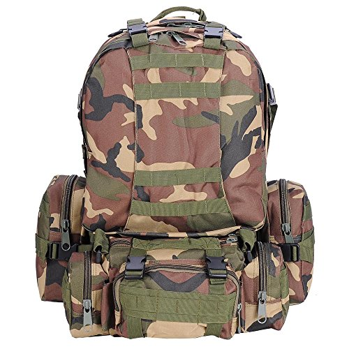 AW 23x19x5 5 Backpack Military Tactical