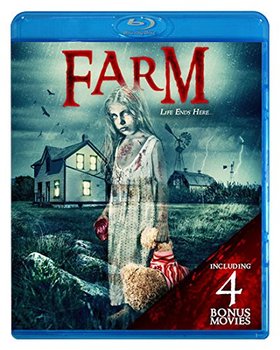 Farm Includes 4 films: Mother's Day Massacre / Deadfall Trail / Puppet Master / Memory [Blu-ray]
