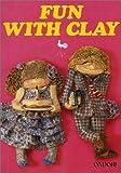 img - for Fun with Clay (Ondori Craft Books) by Tomoko Kanai (1991-11-03) book / textbook / text book