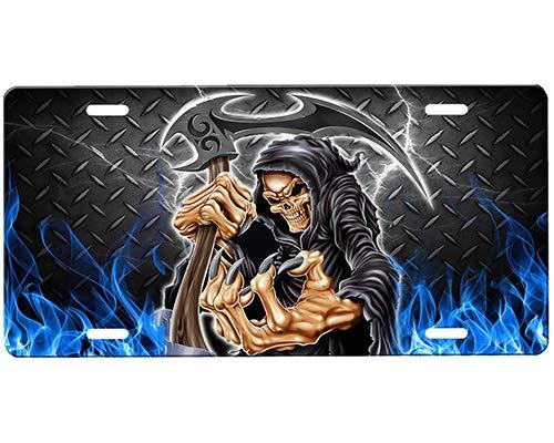 grim reaper emblem - 2