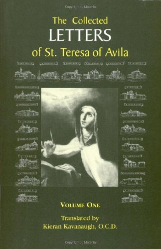The Collected Letters of St. Teresa of Avila, Vol. 1 ebook