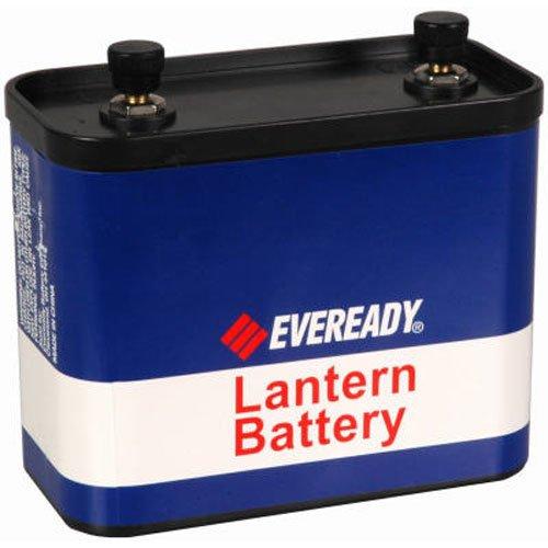 Energizer No. 732 - Battery alkaline 7500 mAh