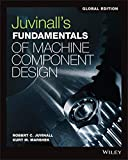 Valued as a standard in the course, Juvinall and Marshek's Fundamentals of Machine Component Design continues to focus on the fundamentals of component design - free body diagrams, force flow concepts, failure theories, and fatigue design, with appli...