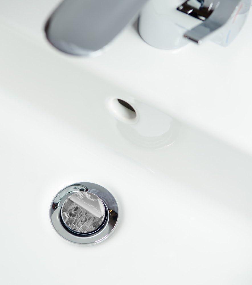 Grande s/élection de bondes de lavabo de Haute qualit/é Sanilo Bonde de lavabo Welcome
