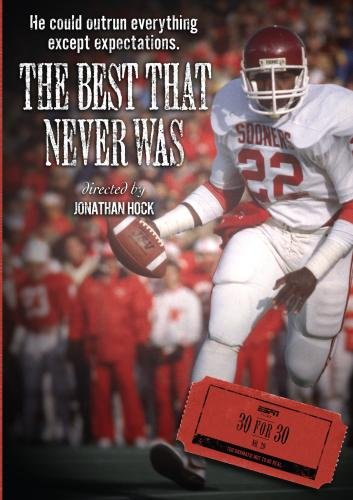 ESPN Films 30 for 30: The Best That Never Was (Marcus Dupree The Best That Never Was)