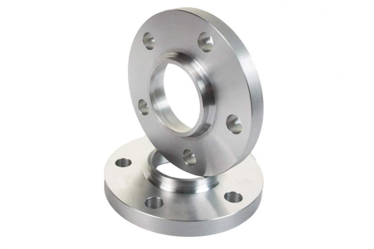 per foro centrale ruota 74,1 mm 20 mm Distanziali per ruota in alluminio 5 x 120 mm V-Maxzone M-961