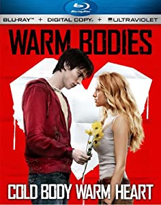 Cover Image for 'Warm Bodies'