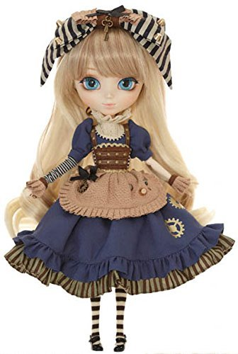 Pullip Dolls Alice in Steampunk World 12 inches Figure, Collectible Fashion Doll P-151 ()