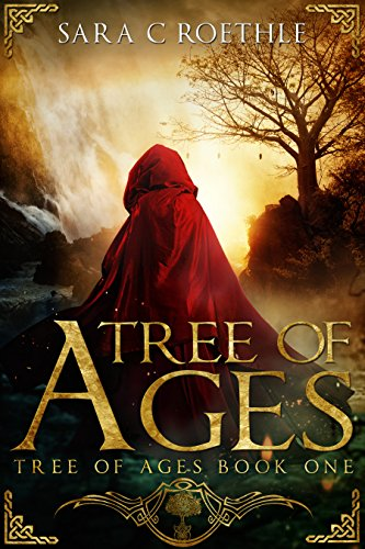 Tree of Ages (The Tree of Ages Series Book 1) cover