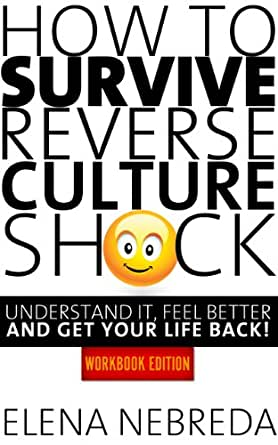 What Is Culture Shock,  InterNations