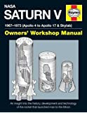 NASA Saturn V Manual 2016 (Haynes Manuals) (Owners' Workshop Manual)