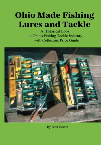 Download Ohio Made Fishing Lures and Tackle pdf epub