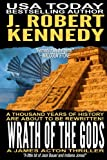 Wrath of the Gods: A James Acton Thriller Book #18 (James Acton Thrillers) (Volume 18)