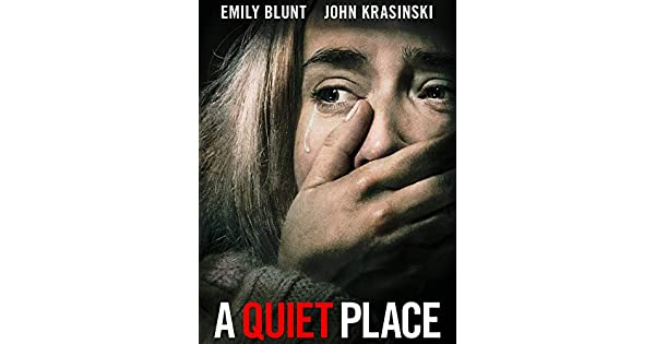 a quiet place 2018 free download