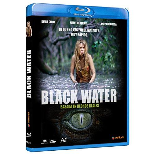 (Black Water (2007) [ Blu-Ray, Reg.A/B/C Import - Spain ])