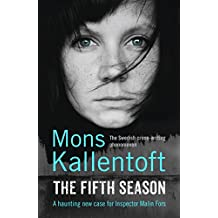 The Fifth Season (Malin Fors Book 5)