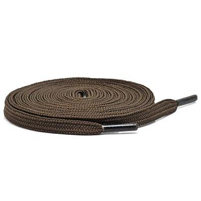 d301c5a1d56 Shoe Laces Flat Thick Collonil Flach Durable 75-120 cm (75 cm