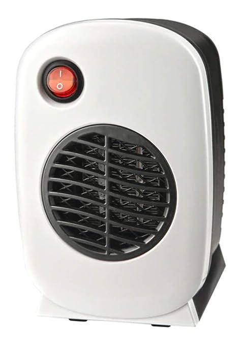 Amazon.com: Soleil Electric Mini - Calefactor portátil ...