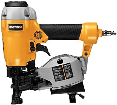 Bostitch Brn175 15 Degree Coil Roofing Nailer Amazon Com