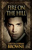 Fire on the Hill by Gretta Curran Browne front cover