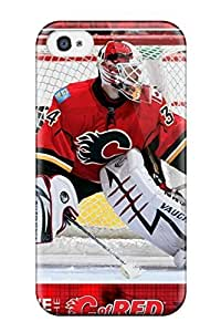 Andrew Cardin's Shop 3733211K664717545 calgary flames (29) NHL Sports & Colleges fashionable iPhone 4/4s cases