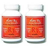 Elon R3 Extra Strength for Hair Growth -2 Pack Review