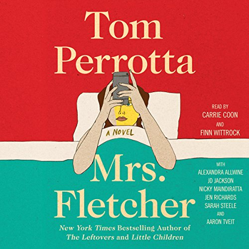 Mrs. Fletcher Audiobook [Free Download by Trial] thumbnail