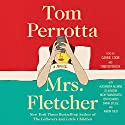 Mrs. Fletcher Audiobook by Tom Perrotta Narrated by Finn Wittrock, Carrie Coon