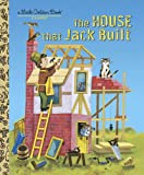 The House That Jack Built, Golden Books Staff, 037583530X